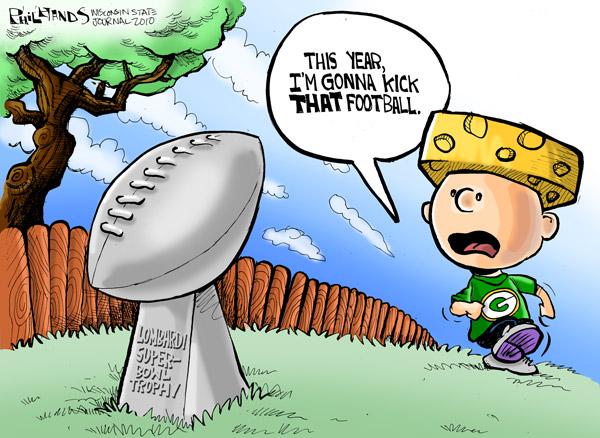 Phil Hands Cartoons